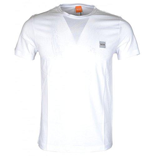 BOSS Orange T Shirt Tommi UK in - Uk Men Hugo Boss