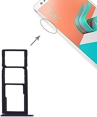 YANCAI Repuestos para Smartphone Bandeja de Tarjeta SIM + Bandeja ...