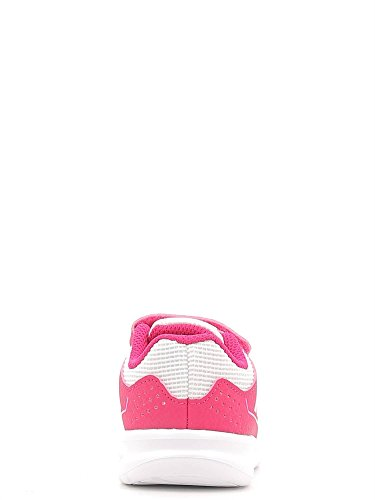 adidas - Botas de senderismo para niño Rosa