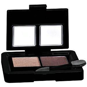 (Black Radiance Dynamic Duo Eyeshadow, Dawn/Dusk, 8760)