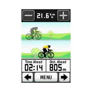 Garmin Edge 800 Bike Navigation Unit