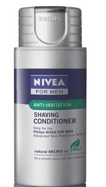 Philips HS800/04 Nivea for Men Moisturising Shaving (Electric Shaver Lotion)