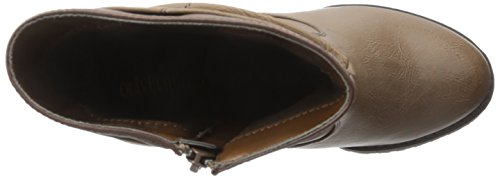 US Boot Hester 8 Olivia M Brown Ankle Miller Women's SqxAAOZ1