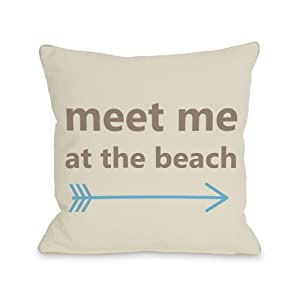 31uAVjD9g9L._SS300_ 100+ Coastal Throw Pillows & Beach Throw Pillows