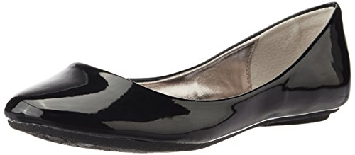 'p Patent Patent Steve Black Ballerine Leather Madden cielo' 5fFwxqwRH
