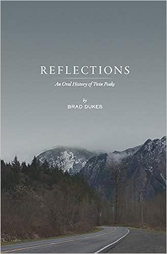 Reflections, An Oral History of Twin Peaks: Amazon.es: Dukes, Brad: Libros en idiomas extranjeros