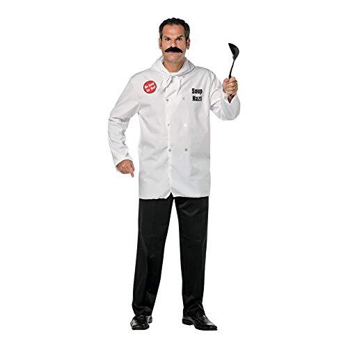 Morris Costumes Seinfeld - Soup Nazi -