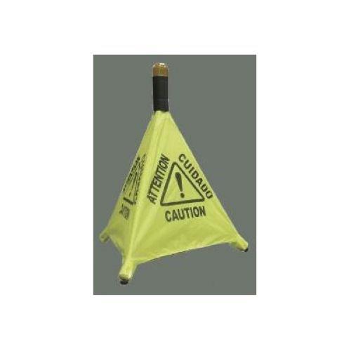 winco wet floor sign - 2