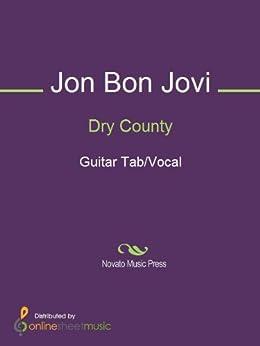 Dry County by [Jon Bon Jovi]