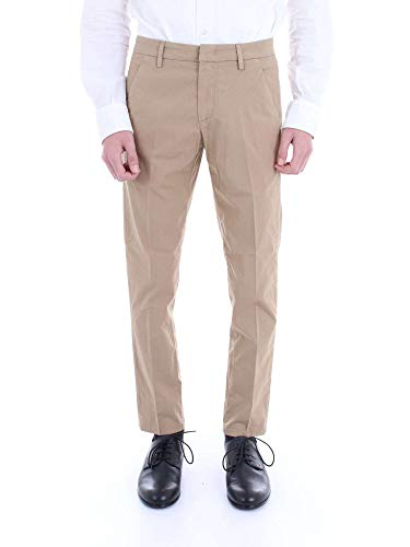 Ps0005 Biscotto Up518 36 Dondup Uomo Pantaloni aq5TwqcIP