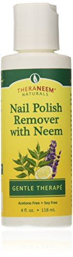 Organix South Polish Remover Yellow product image