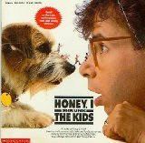 Honey, I Shrunk the Kids (Reading Level 2)