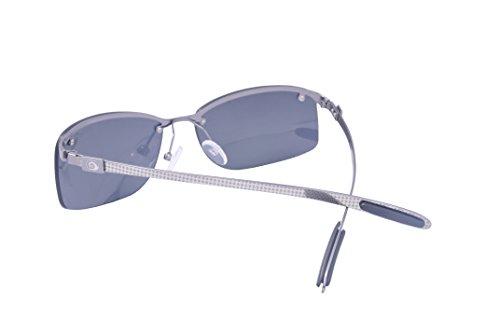 af9227fbf6 Ocean Sunglasses - Los Angeles - lunettes de soleil en Fibre de carbone -  Monture :