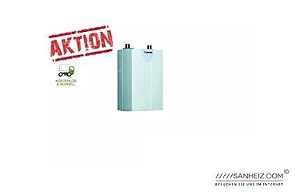 Junkers eléctrico de agua caliente Émbolo elaf Lux ED 6 – 2 S/U,
