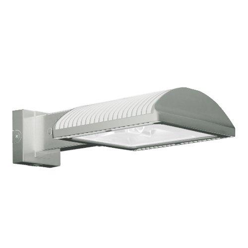 RAB Lighting LPACK WALLPACK 78W TYPE II COOL LED 120V PC BRONZE - WPL