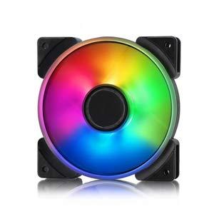 Fractal Design Prisma AL14 RGB PWM 3 Pack by Fractal Design