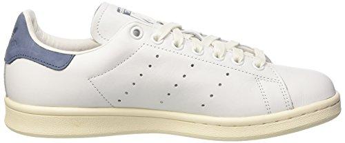 Adidas Uomini Della Scarpa Da Tennis Stan Smith Bianco (ftwwht / Ftwwht / Tecnologia)