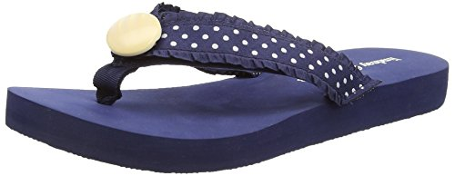 Women's Flip Flops Phillips Lindsay Navy Lulu aU5cx