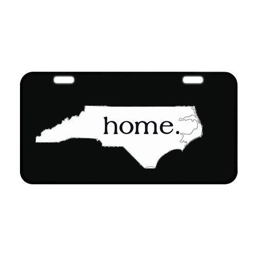 North Carolina Pattern - 8