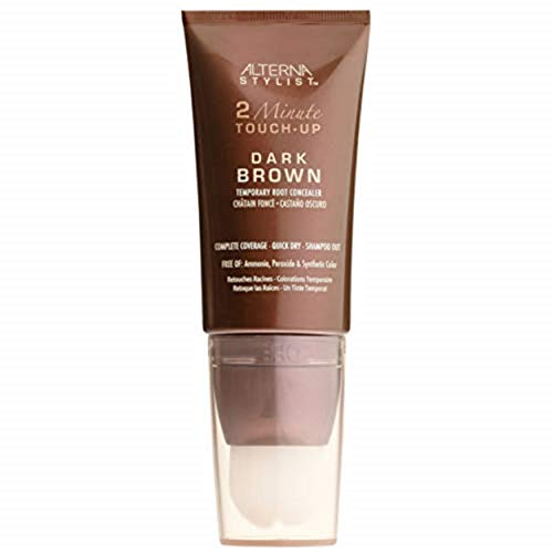 Alterna Stylist 2 Minute Root Touch Up-Dark Brown