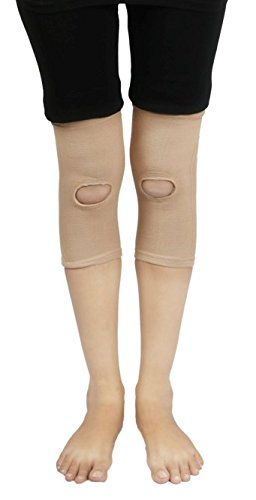 9661c20d1a Image Unavailable. Image not available for. Colour: Modern Knee Support  Elastic Tubular ...