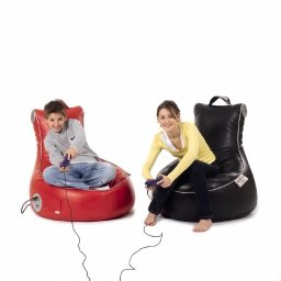 SLOUCHPOD INTERACTIVE XT GAMING CHAIR PS3 XBOX360 iPOD NINTENDO Wii  sc 1 st  Amazon UK & SLOUCHPOD INTERACTIVE XT GAMING CHAIR PS3 XBOX360 iPOD NINTENDO ...