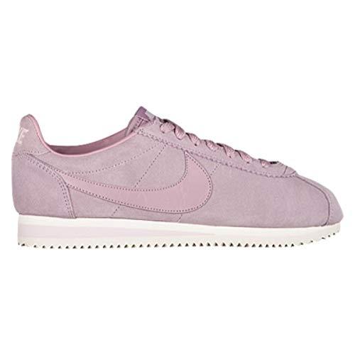 コンピューターを使用するマッシュトリクル(ナイキ) Nike レディース ランニング?ウォーキング シューズ?靴 Classic Cortez [並行輸入品]