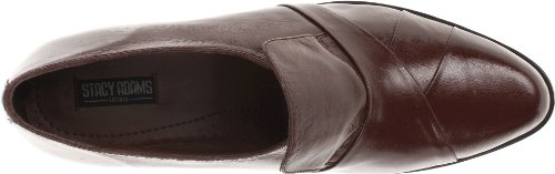 Stacy Adams Mens Soto Slip-on Cognac