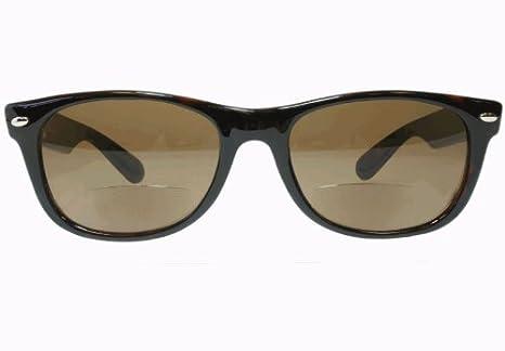 Amazon.com: G & g Lectura anteojos de sol anteojos bifocales ...