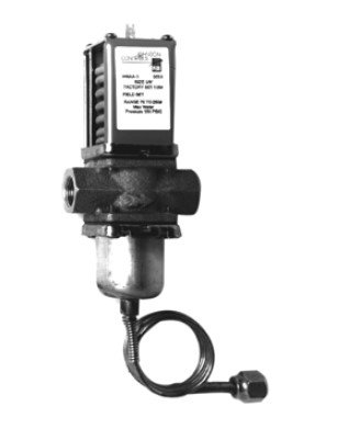 Johnson Controls, Inc. V46AD6 1'' WATER REGULATING VALVE