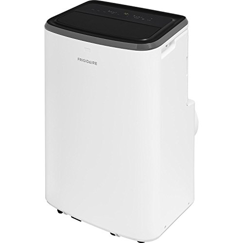 Frigidaire Portable With Remote Control For Rooms Up To