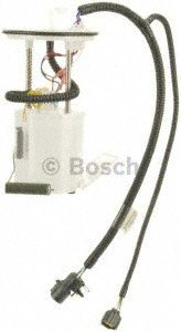 [Bosch 67165 Original Equipment Replacement Electric Fuel Pump] (Bosch Power Module)