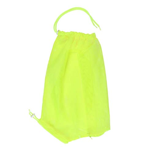 OOEOO Pet Bathing Bag,Grooming Nail Clipping Washing Cat Bag Cat Shower Bag Multi-Functional Cat Fixed Bag (Yellow)