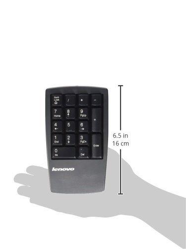 Lenovo 33L3225 ThinkPad Numeric Keypad For Thinkpad USB