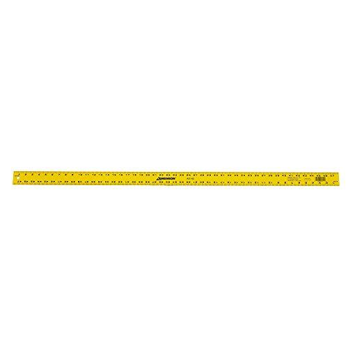 Swanson Tool AE142 48-Inch Straight Edge (Yellow)