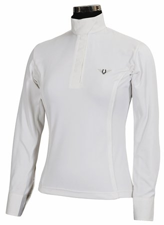 Competition Riding Shirt - 4