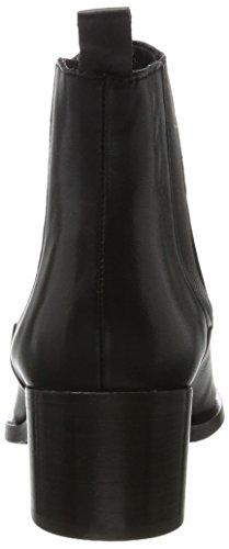 Damen Bianco Damen Boots Bianco Modischer Chelsea Modischer rt1rqwH