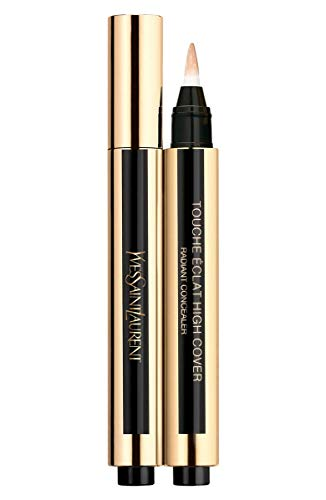 Yves Saint Laurent Touche Eclat High Cover Radiant Concealer - 2 - Cover Concealer Buildable