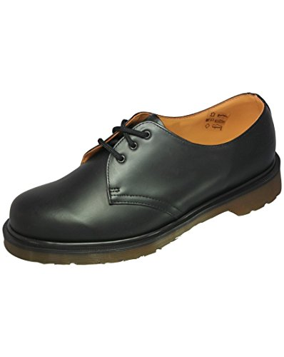 Dr. Martens Stivali 11838005 Uomo, Nero (Black), 30 (12 UK)