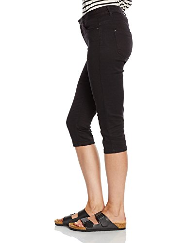 ONLY OnlUltimate Soft Reg Knickers Black Noos - Braguita para mujer Negro