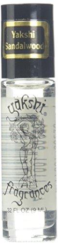 YAKSHI Yakshi Sandalwood, 0.02 Pound