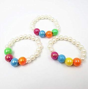 Amazon Com Beads Diy Jewelry Kit For Kids Kids Sensory