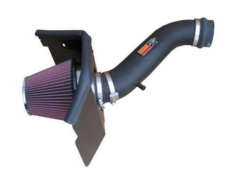 K&N 57-1545 FIPK Performance Air Intake System