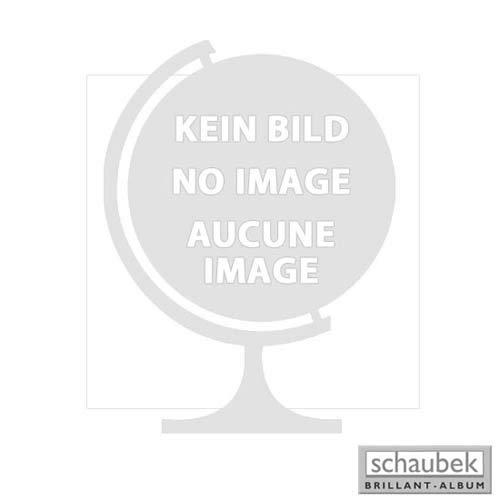 Schaubek Alben Brillant Album DDR 1949-1966 Brillant V-64601B