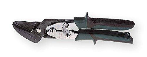 Kraftool Durchlauf-Blechschere Maxkraft | Ausführung: rechtsschneidend | Blechdicke (600 N/mm²) max. (mm): 1,5 | Gesamtlänge (mm): 260
