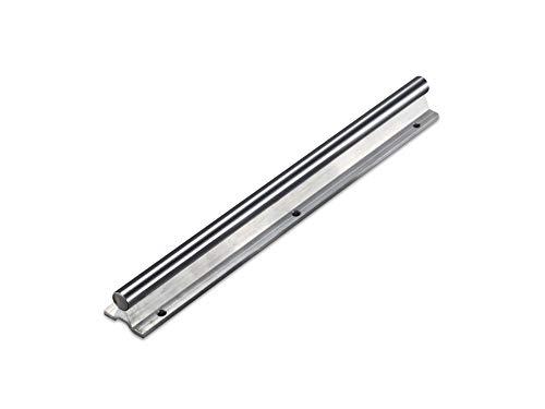 Kugelschrauben-Set SFU1605-400 mm Linear-Motion Kit Kugelschrauben-Kit 400 mm CNC SBR16-400 mm St/ützschiene L/änge ca