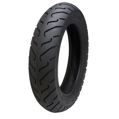 Honda Gl1100 Interstate - 130/90-17 (68H) Shinko 712 Rear Motorcycle Tire for Honda Gold Wing/Interstate GL1100 1980-1981