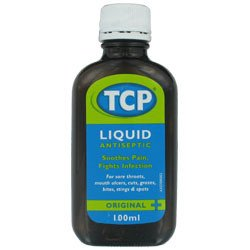 TCP Liquid Antiseptic Original x 2