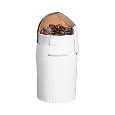 Proctor Silex E167CY Fresh Grind Coffee Grinder from Amazon.com, LLC *** KEEP PORules ACTIVE ***