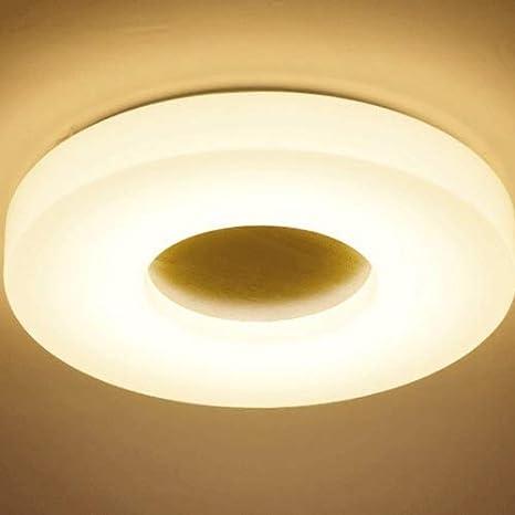 MRFX Con luz blanca Led Lámpara de dormitorio Madera maciza ...